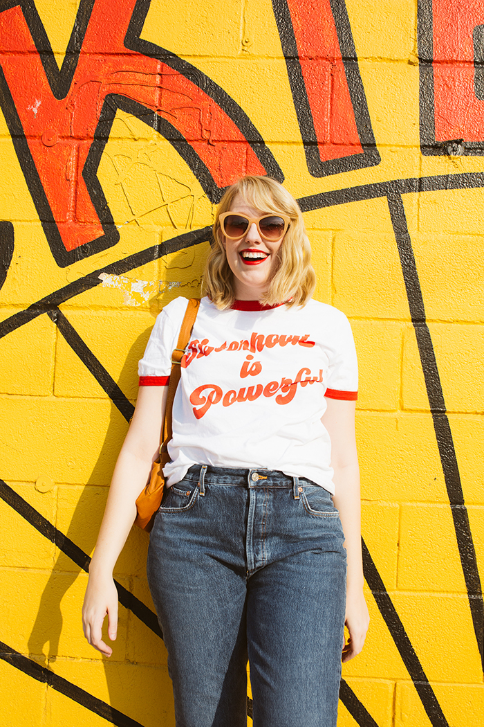 austin fashion blogger writes like a girl luella sisterhood shirt15