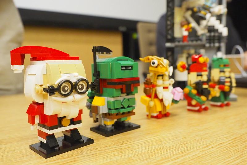 LEGO AFOL Summit Singapore
