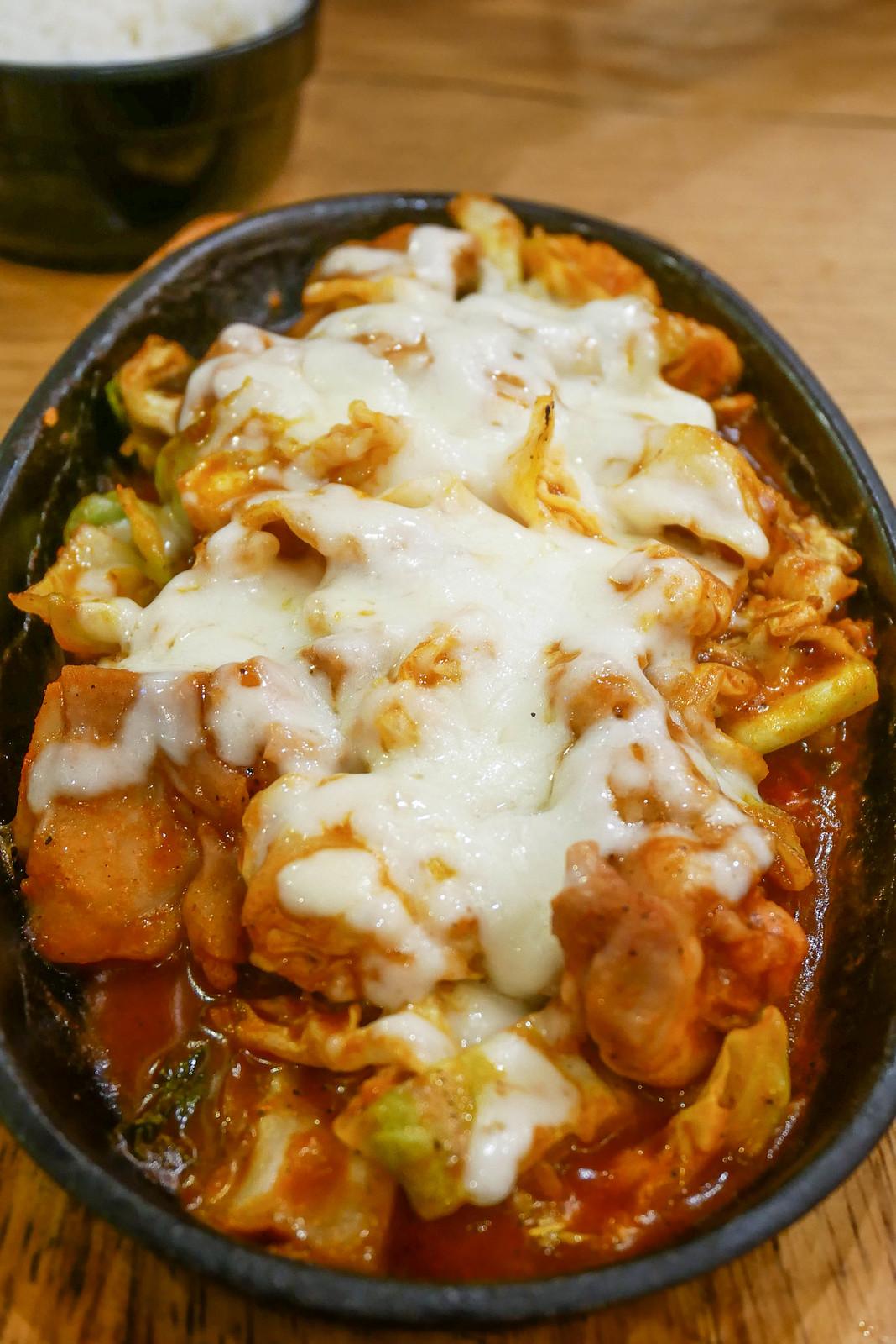 Simei Food: J-Story