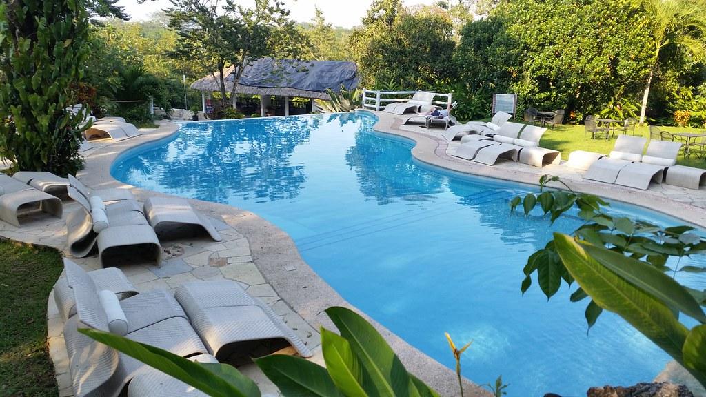 Hotel la Aldea del Halach Hunic, Palenque