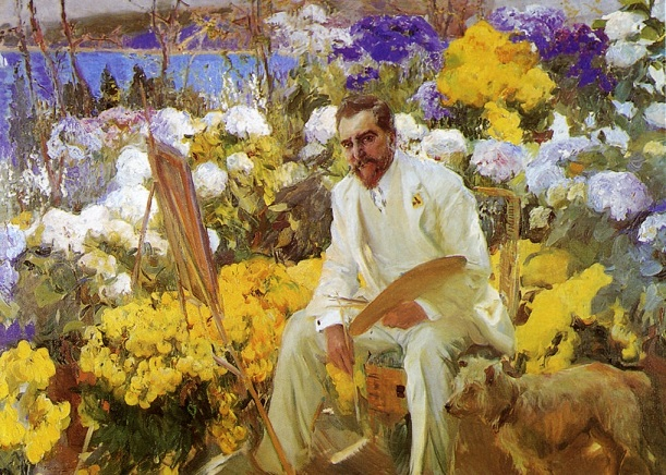 LouisConfortTiffany Sorolla