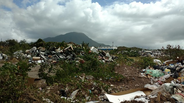 Saint Kitts and Nevis - Minamata Initial Assessment