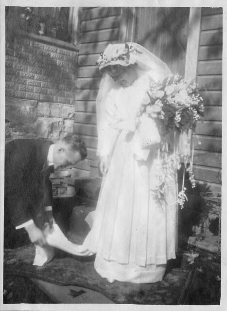 4 - May Phoebe Hinckley-Eyssell 10-21-1914