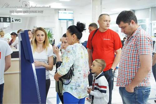 Отримати паспорт: зпонеділка обіцяють зміни