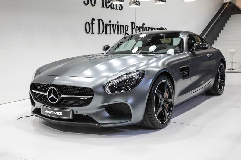 Mercedes-Benz-6 | por SalonAutoBA