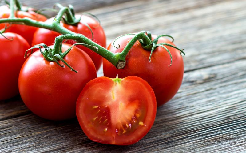 BODY雜誌 蔬果 番茄