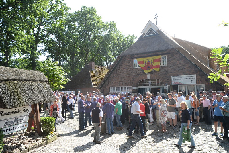 Fokkis Weidenfest 2017