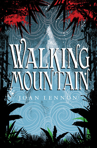 Joan Lennon, Walking Mountain