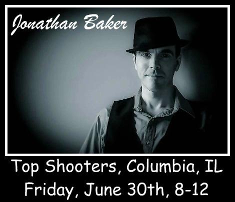 Jonathan Baker 6-30-17
