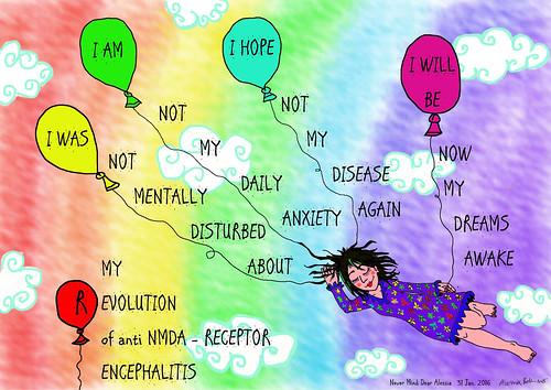 World Encephalitis Day 2016 - Digital Art entries
