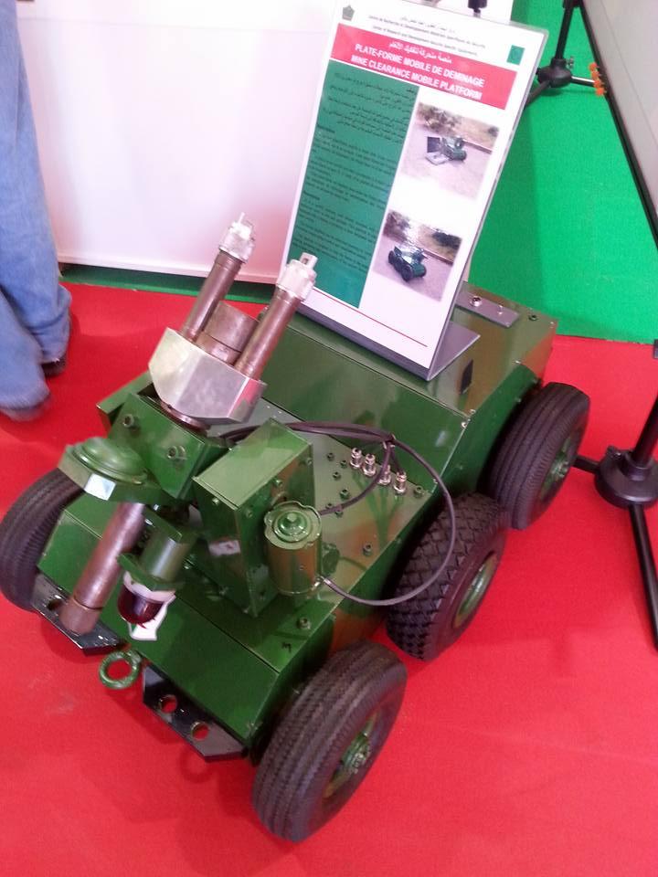 معرض الجيش الوطني الشعبي +الصناعة العسكرية الجزائرية -متجدد - صفحة 35 35623482971_68508572e6_o