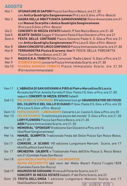 itinerario mediterraneo 2017ab