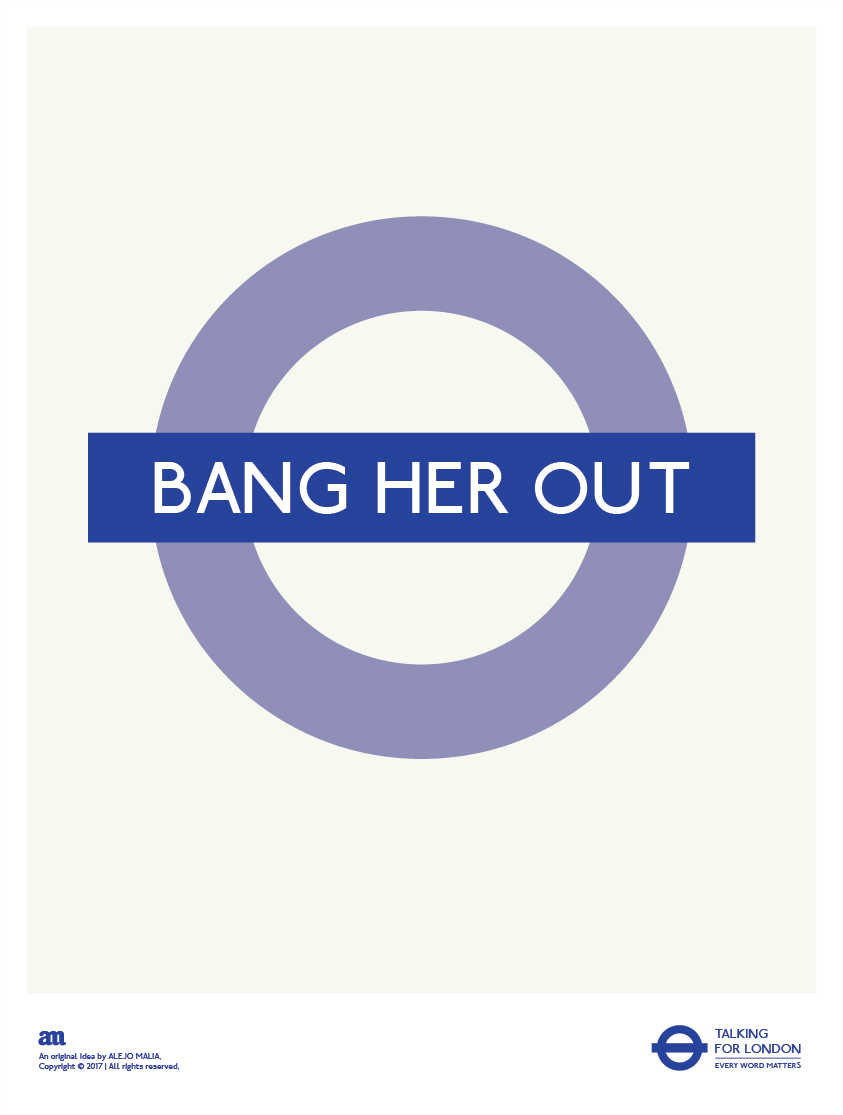 BANG HER OUT (TFL) AM