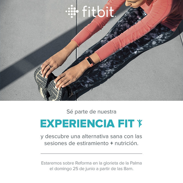 Experiencia Fit