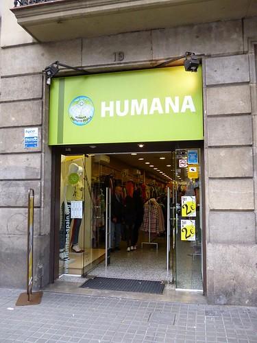 Humana BCN