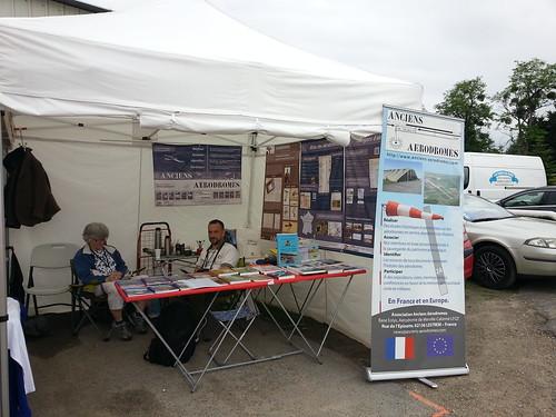 Meeting de la Ferté-Alais 2017
