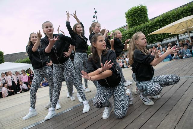 Wijchen= Dansfestijn