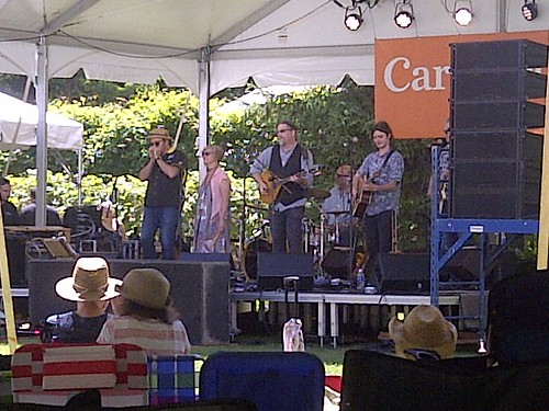 Spuyten Duyvil Caramoor American Roots Music Festival Katonah-20170624-05221