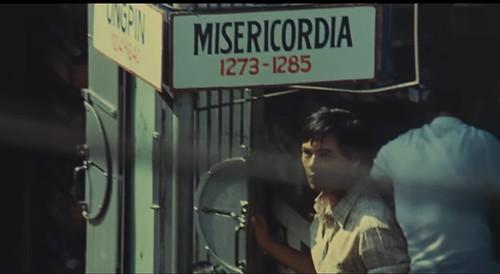 Manila nas Garras da Luz