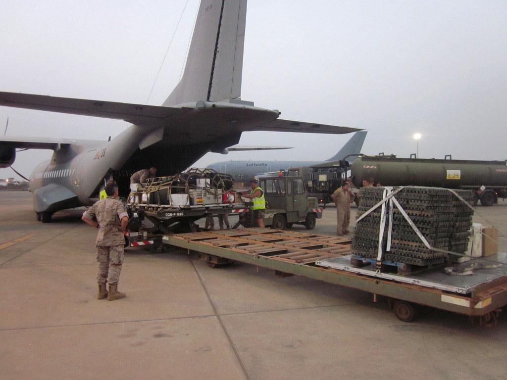 Operación Barkhane (Malí)