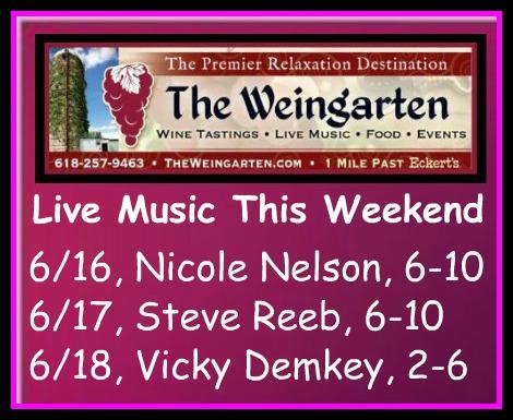 The Weingarten 6-16-17