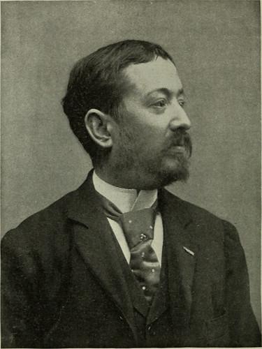 Ulpiano Checa hacia 1887