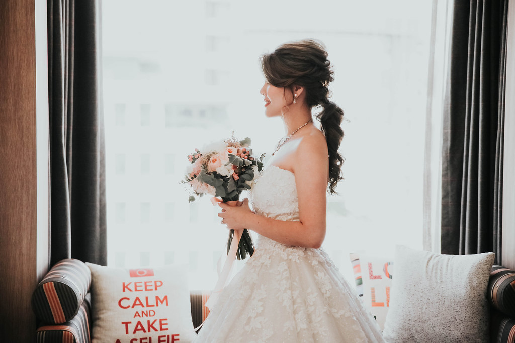 7e570751d B&J Wedding: My Wedding Vow and Speech – the QUEEN and her BLING by ...