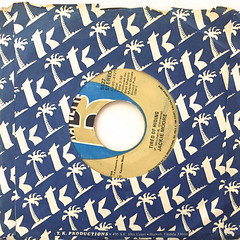 JACKIE MOORE:DISCO BODY(SHAKE IT TO THE EAST, SHAKE IT TO THE WEST)(JACKET B)