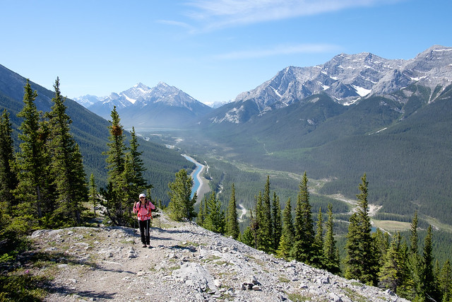 Scrambles - East End Of Rundle - June 2017-2