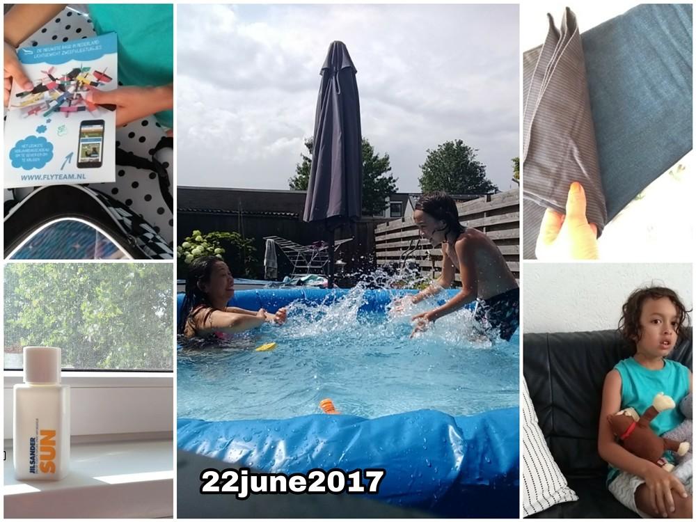22 june 2017 Snapshot