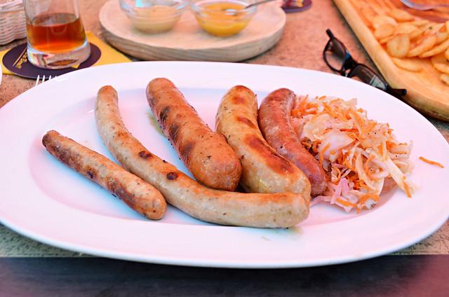 Five sausages, Tacoa, El Sauzal, Tenerife LB Header