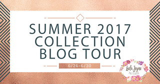 Main Blog tour graphic | by mahlicadesigns