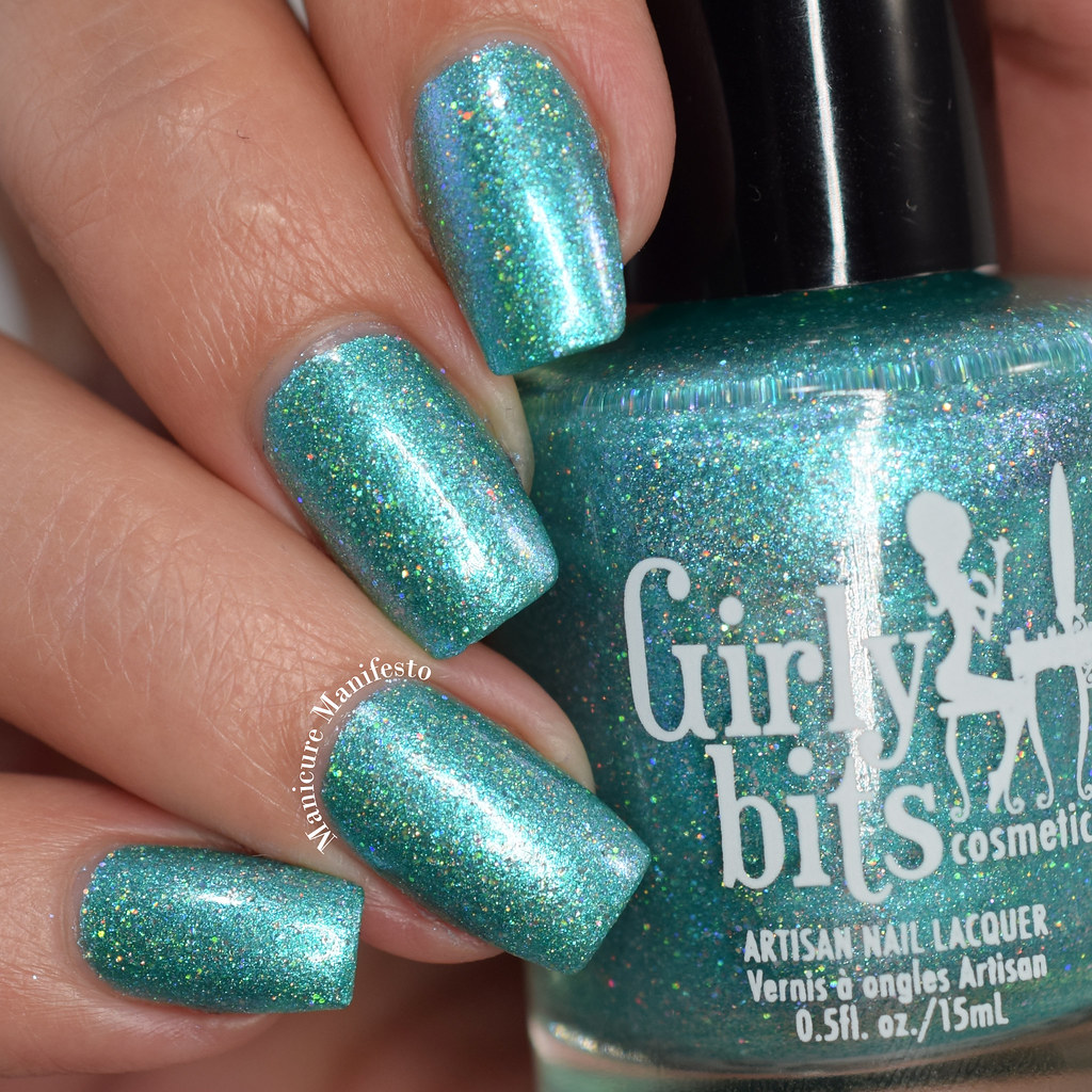 Girly Bits Mermaid Of Honour