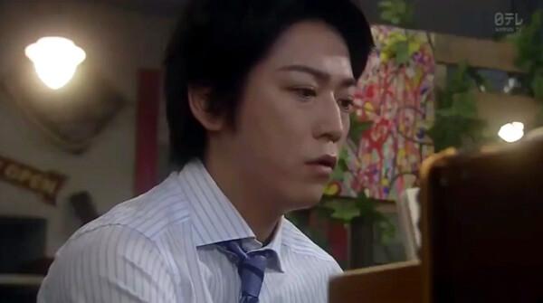【亀梨和也との約束】平野ノラの絵が6月3日放送の『ボク、運命の人です。』8話目に登場!