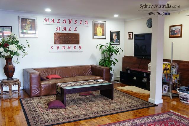 Malaysia Hall Sydney Australia 04