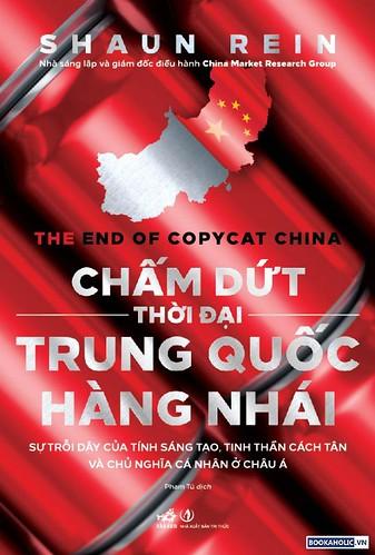 cham dut hang nhai