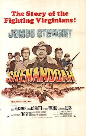 Shenandoah - Poster 4