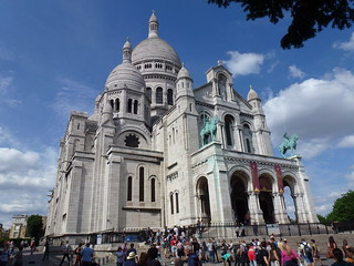 Sacre Coeur | by Uli Harder