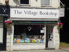 Picture of Village Bookshop, IG8 0XE
