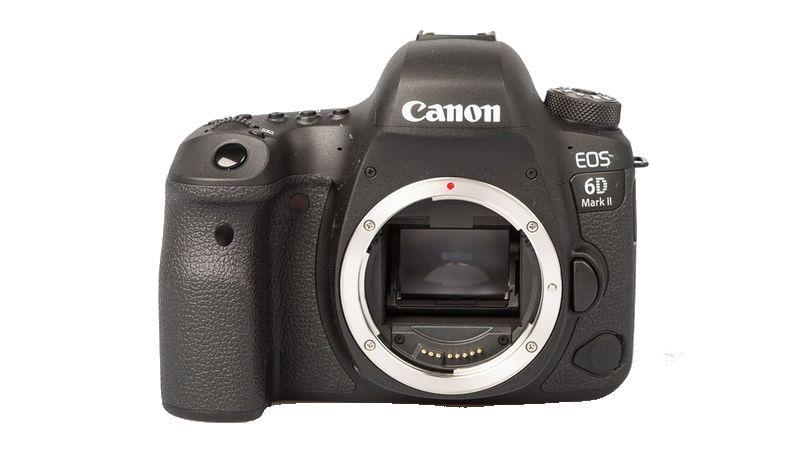 Le Canon EOS 6D Mark II dévoilé : Une belle évolution mais sans grande surprise