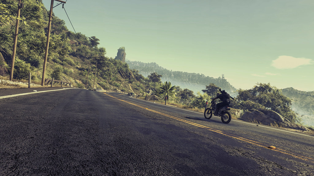 Tom Clancy S Ghost Recon Wildlands Nvidia Ansel Tool Res Flickr