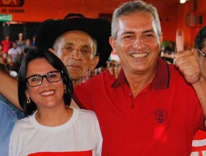 Incra tenta melar absolvição de ex-prefeito com embargos de declaração, Jaime Silva