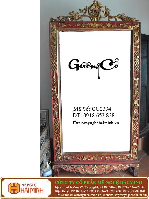 guongco dogomynghehaiminh GU2334 copy