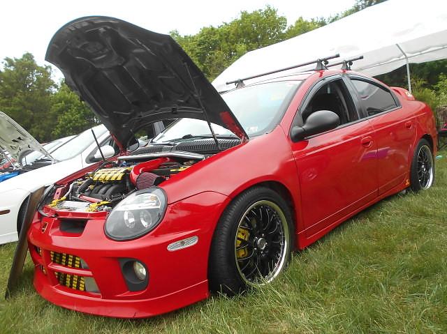 2003 Dodge Srt 4 34th Annual Mid Atlantic Mopar Meet Maso Flickr