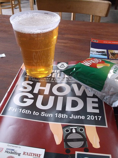 Beer and show guide