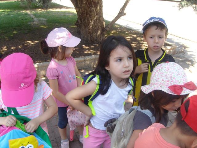exploramos el parque grande