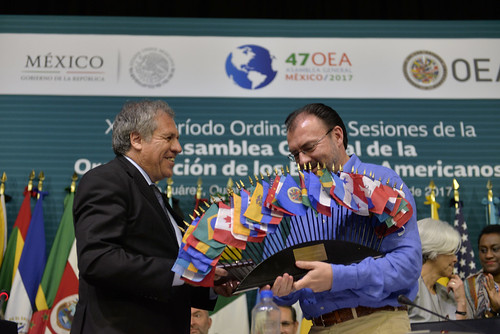 47th OAS General Assembly Concludes