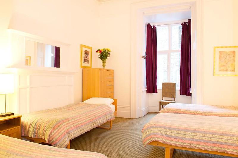 curzon hotel london