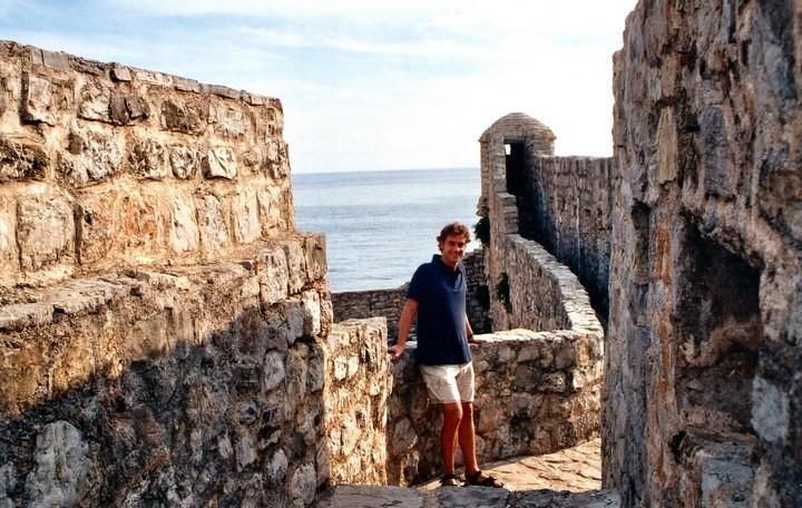 Bahía de Kotor desde Dubrovnik -008