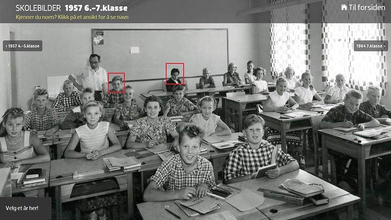 faren min gikk visst også i samme klasse som zascha gabor